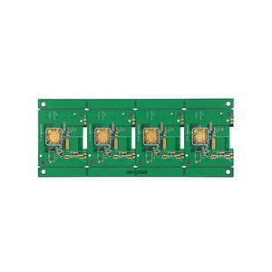 Turn-key double layer board manufacturers