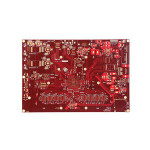 Quick turn multi-layer pcb design service