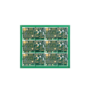 SMT multilayer pcb board service