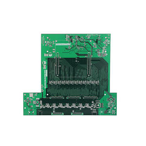 4 Layer Circuit Board—4L
