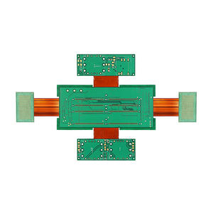 Rigid-flex Board—6L