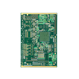 SMT 6 layers pcb board production