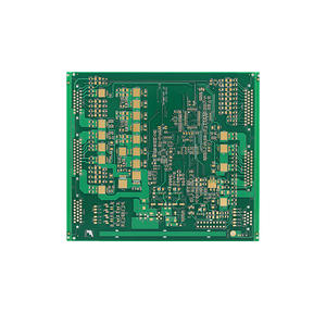 high-technical 4 layers automation system pcb