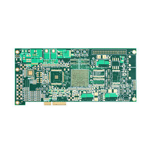 4 Layer Pcb Board—4L