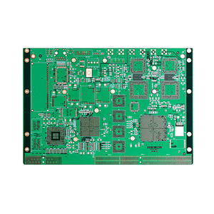Shenzhen 4 layer pcb design service