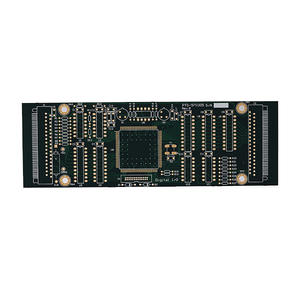 Double Sided Printed Circuit Board—4L