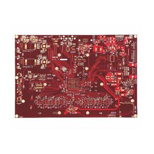 Multi-layer Boards—4L