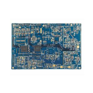 Quick turn multi-layer boards design
