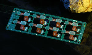 rigid-flex pcb board production