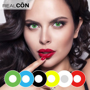 wholesale crystal eyes contact lenses supplier