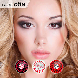 cheap natural color contact lenses manufacturer