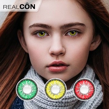 Cheap Contact Lenses