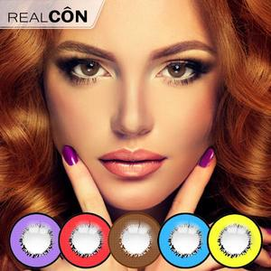 high quality cosmetic contacts factory