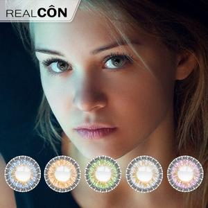 wholesale circle contact lens manufacturer