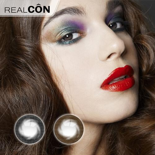 Realcon Wholesale Colored Eye Lens Gorgeous Moonlight Lenses Manufacturer