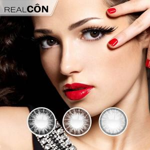 Wholesale Ice Dew Magic Color Soft Contact Lens Supplier