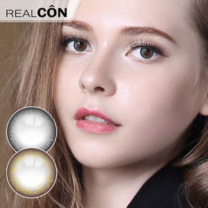wholesale colored contact lenses manufacturer