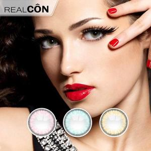wholesale Color Contact Lens manufacturer