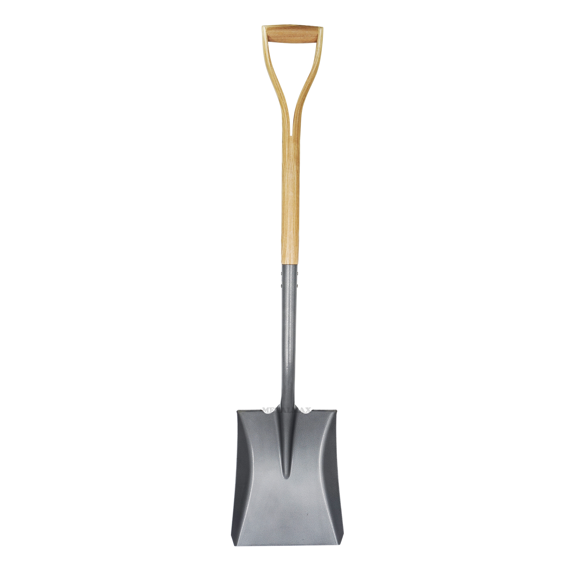 Carbon Steel Square Mouth Shovel