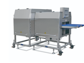 Safety operation regulations for intelligent meat dicer machine