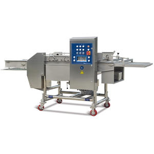 high quality Tempura Battering Machine factory