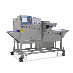 Intelligent Horizontal Slicer IFQJ28-II
