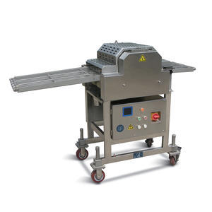 China meat tender machine manufacturers