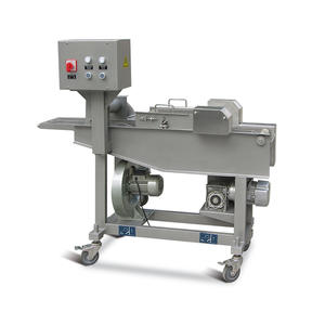 high quality mini battering and breading machine manufacturers