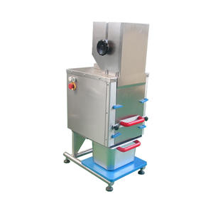 Customized meat shredding machine factory