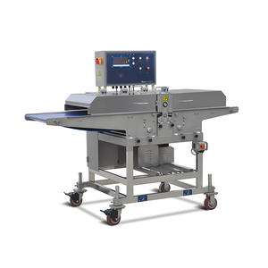 China food strip cutting machine factory