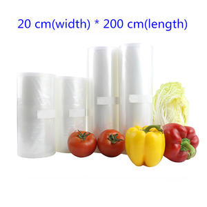 custom-made high quality vacuum sealer bag roll supplier
