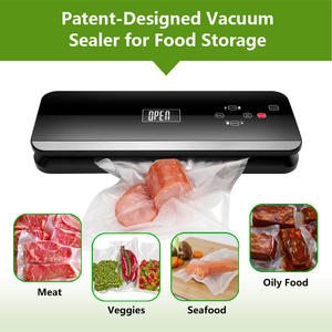 patented food vacuum sealers,vacuum food sealers manufacturers