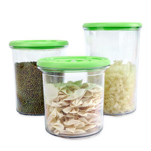 Household Food Grade Vacuum Jar  store your food and keep with original flavor