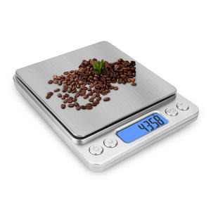 Handhold Digital Weighing Scale