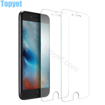 iPhone 8 plus spyglass screen protectors