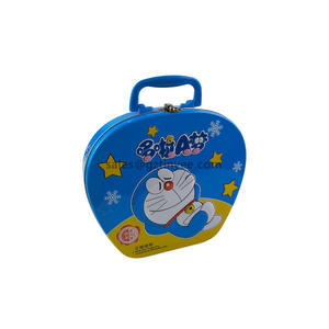 China candy gift tin supplier