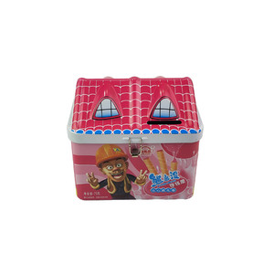 coin tin box