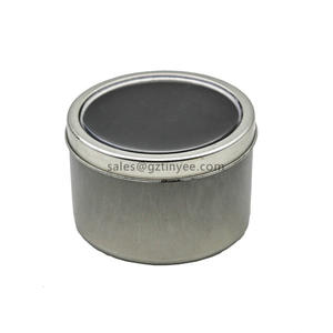 China best candle tin can supplier