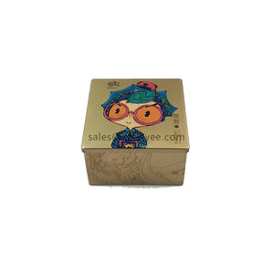 China personalised tea caddy  seller
