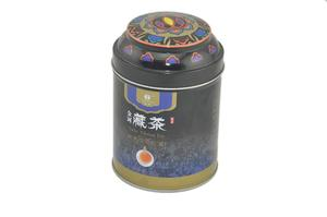 China Tibetan tea tin can manufacturer expert