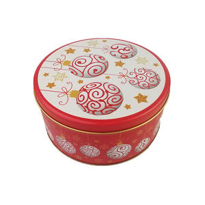China customized professional empty tin exporter