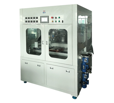 Glue Potting Machine For Product Line QGB-400