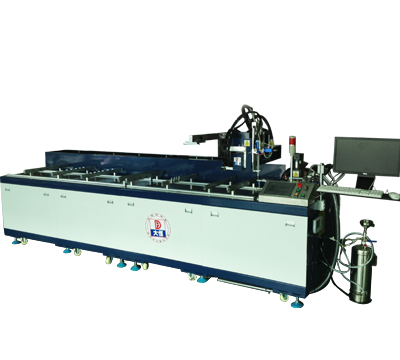 Visual Glue Potting Machine PGV-3000