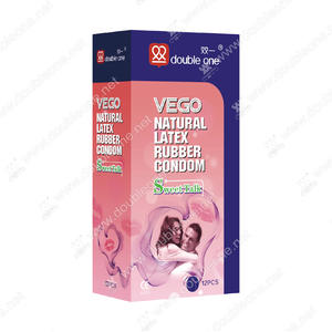wholesale customized Sweet Talk Smooth Condom manufacturers suppliers