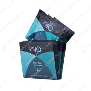 wholesale high quality Silky Thin Extra Lube Condom exporters factory