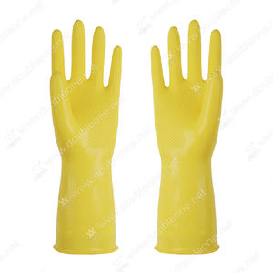 wholesale customized latex household gloves manufacturers suppliers