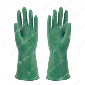 wholesale customized Butyl rubber gloves manufacturers suppliers