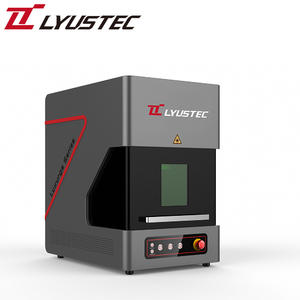 China High Quality 30w Fiber Laser Marking Machine Supplier Wholesaler