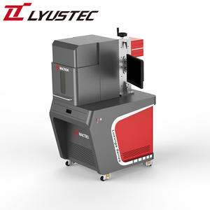 FastMarker C15110 3 Axis Dynamic Focusing Laser Marking Machine
