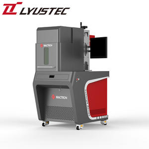 FastMarker U3110 UV Laser Marking Machine